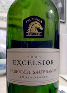 Excelsior-wine