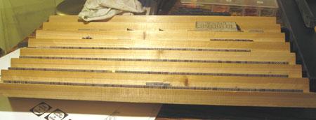 Gtype-sorting-tray