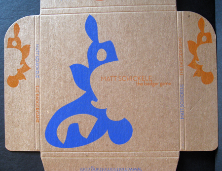 Matt-cover