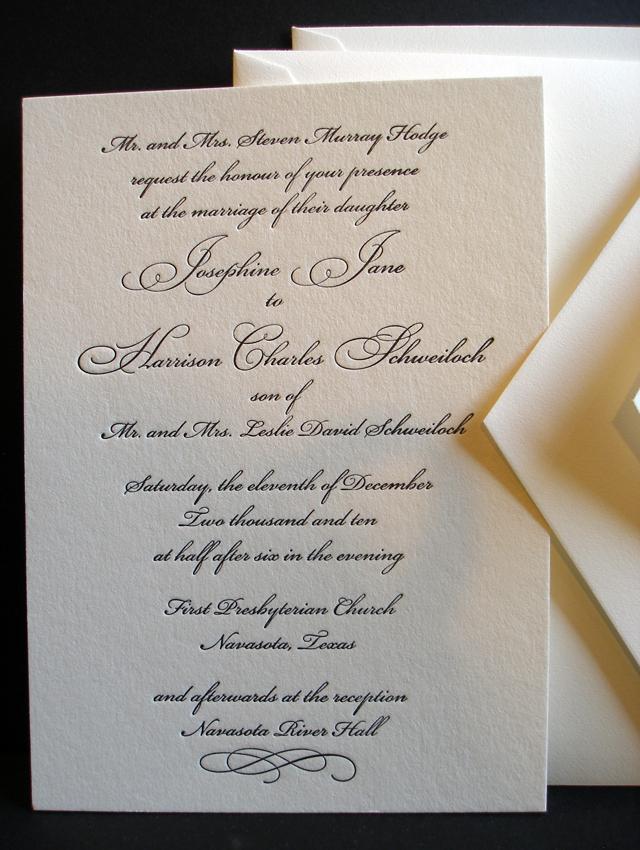 Script-invite